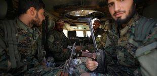 Post de EEUU y Turquía se 'enfrentan' en Siria