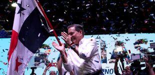 Post de El opositor Cortizo se impone por la mínima en unas reñidas elecciones en Panamá