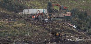 Post de Euskadi busca a contrarreloj enviar a otras comunidades los residuos que iban a Zaldibar
