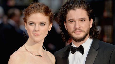 Otra boda real: los protas de 'Juego de tronos' se casan en un castillo el sábado