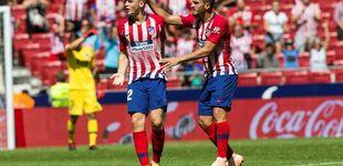 Post de Getafe vs Atlético de Madrid: horario y dónde ver la quinta jornada de La Liga