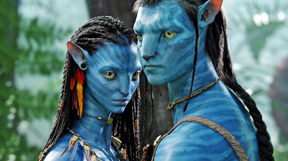 Foto: 'Avatar'