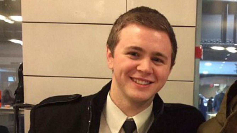 Mason Wells, el joven que sobrevivió a los atentados de Bruselas, París y Boston