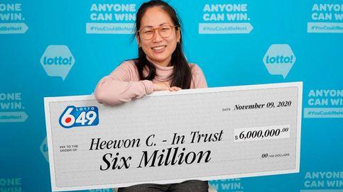 Unos sanitarios ganan 4 millones a la lotería y se creen que es una broma