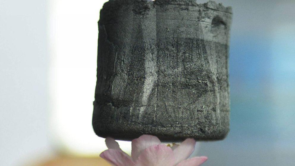 ¿Qué es el grafeno y qué formas tiene de invertir en este material?