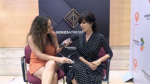 Verónica Sánchez apuesta por recuperar 'El Caso'