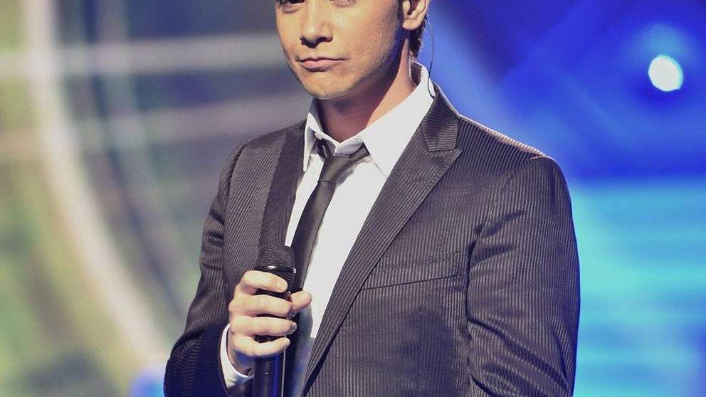 Alejandro Abad: A David Civera le daba miedo la fama de los cantantes de 'OT 1'
