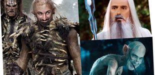 Post de Abascal, ibas para Aragorn y te quedaste en orco ¿Y si España fuese la Tierra Media?