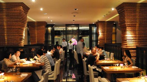 Así es el restaurante tailandés Nahm de Bangkok
