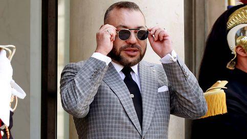 La misteriosa renuncia a sus vacaciones del rey Mohamed VI de Marruecos