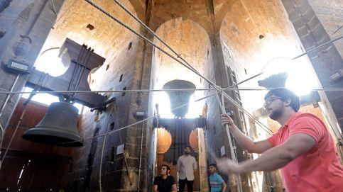España quiere que el toque manual de campanas sea Patrimonio de la Humanidad