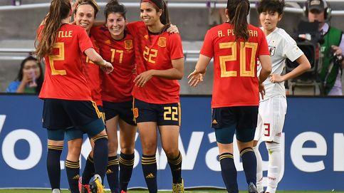 Cuestión de prestigio: el despegue total del fútbol femenino español en Estados Unidos