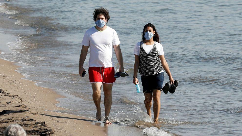 De Madrid a Canarias: excepciones al uso de mascarilla en cada comunidad autónoma