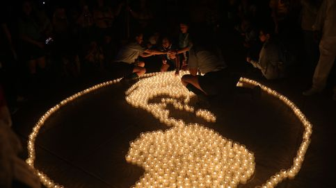 WWF vuelve a convocar al mundo a desconectarse para ayudar al planeta