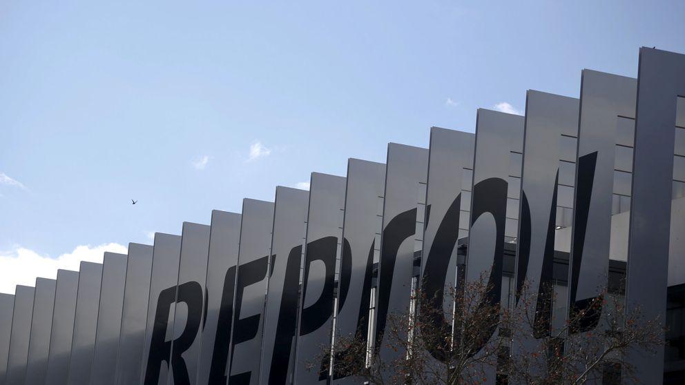Repsol gana 1.120 millones hasta septiembre, un 34,6% más