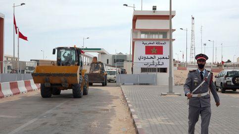 El Polisario golpea dentro de Marruecos y asegura haber matado a tres soldados