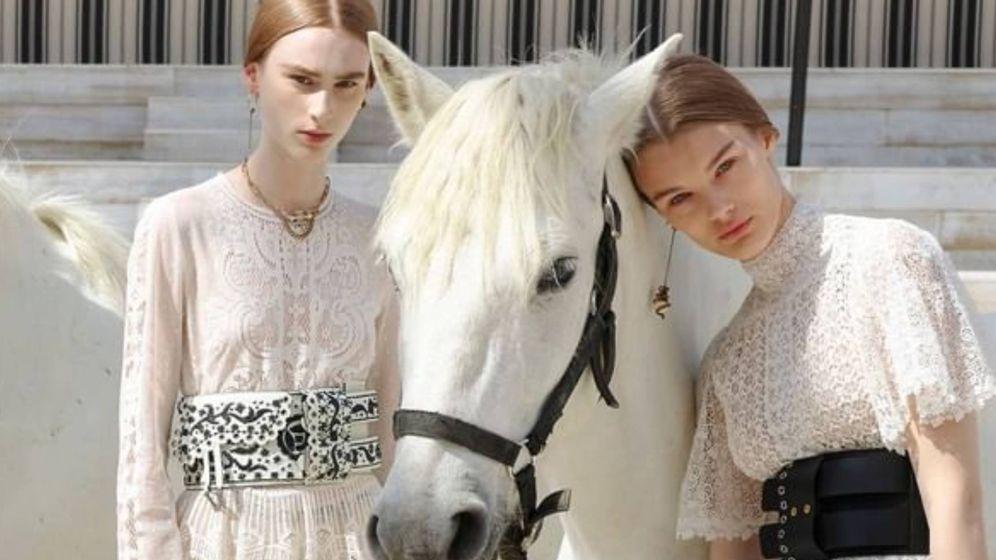 Foto: Firmas como Dior también te animan a seguir esta tendencia. (Instagram @dior)