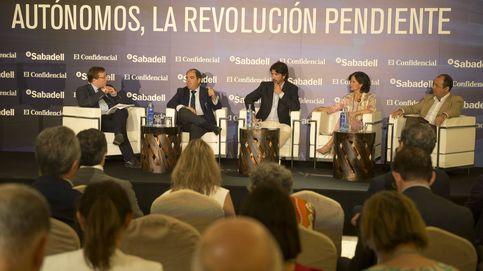 Nuevos objetivos de los autónomos: las pensiones y el empleo 'uberizado'