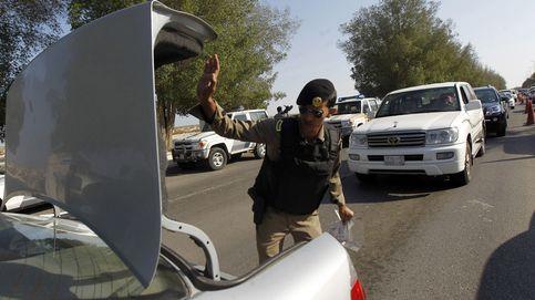 Mueren dos policías en una emboscada en el este de Arabia Saudí