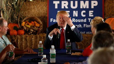 El campo andaluz da las gracias a Trump y a los granjeros de Iowa