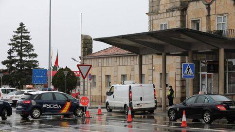 Portugal reabre este sábado las fronteras con España, cerradas desde enero