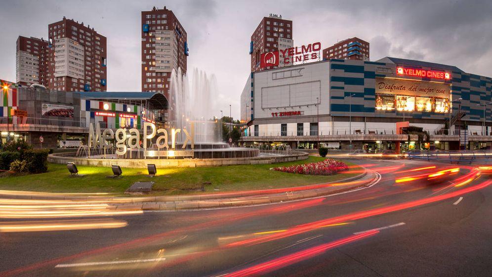 Foto: MegaPark en Barakaldo (Foto: Lar España).