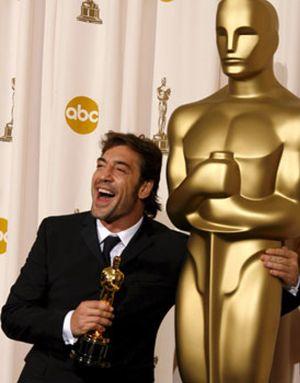 Javier Bardem logra el Premio Nacional de Cinematografía 2008