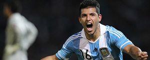 Agüero y Messi salen al rescate de Argentina y certifican su pase a cuartos