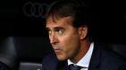 Lopetegui y el peligro de pensar que nadie le hará la cama en el Real Madrid