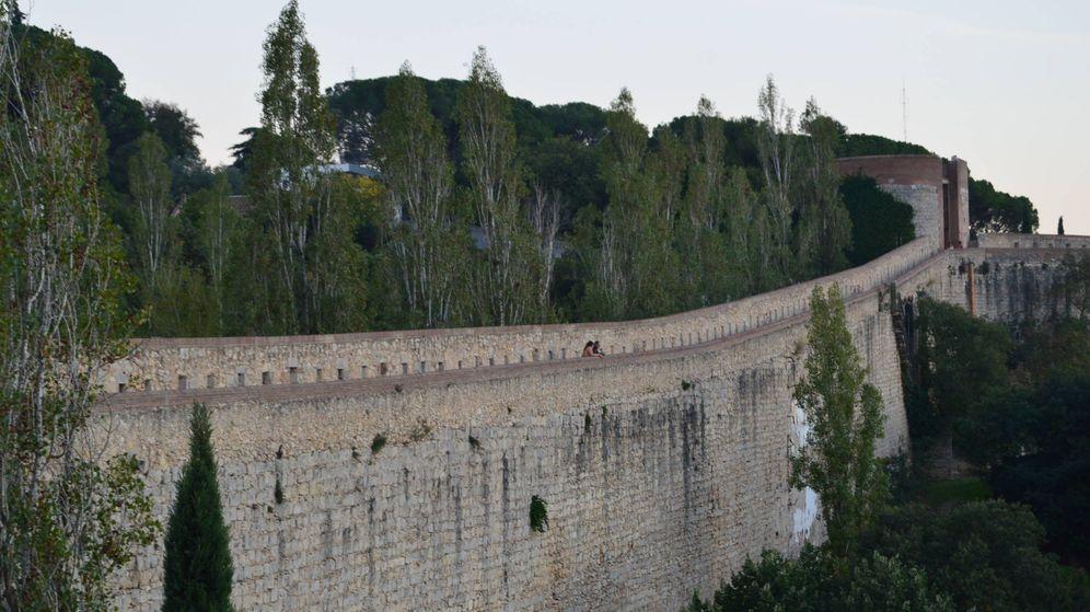 Foto:  'Juego de tronos': ruta por los escenarios de la serie en Girona.