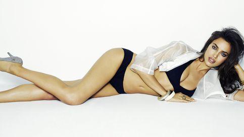 Irina Shayk y el defecto que demuestra que no es la mujer perfecta