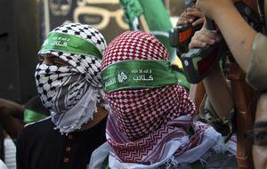 La ciudad subterránea de Hamás: la verdadera resistencia está bajo tierra