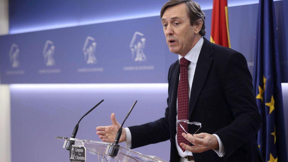 El PP pide al Congreso que tome medidas contra la difusión de las noticias falsas