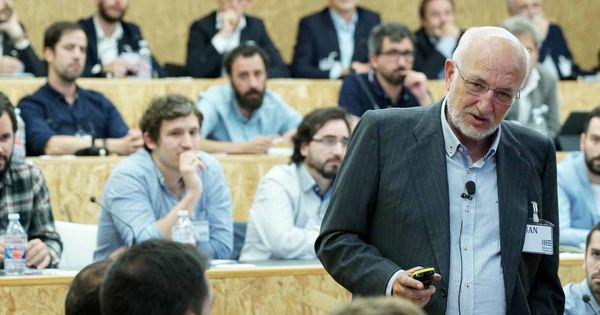 Faraday, SeedRocket, Pinama, Zriser… ¿Quién invierte en 'startups' con Juan Roig?