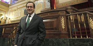 La jubilación dorada de Bono: 11.000 euros al mes durante los próximos dos años