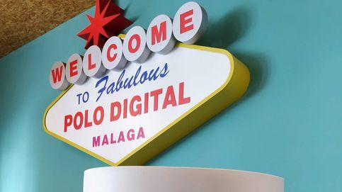 El Silicon Valley del sur se construye en Málaga