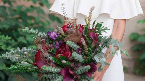 Ramos de novia para 2021: las mejores tendencias de boda de Instagram y Pinterest