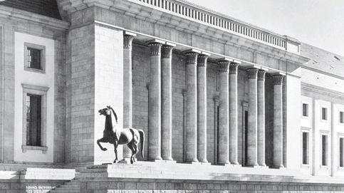 El detective que halló los caballos de Hitler: El arte nazi debe estar en los museos