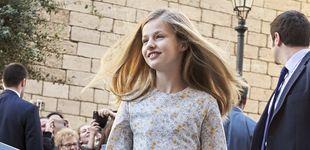 Post de ¿Cómo debería vestir Leonor como Princesa de Asturias? Renovamos su armario