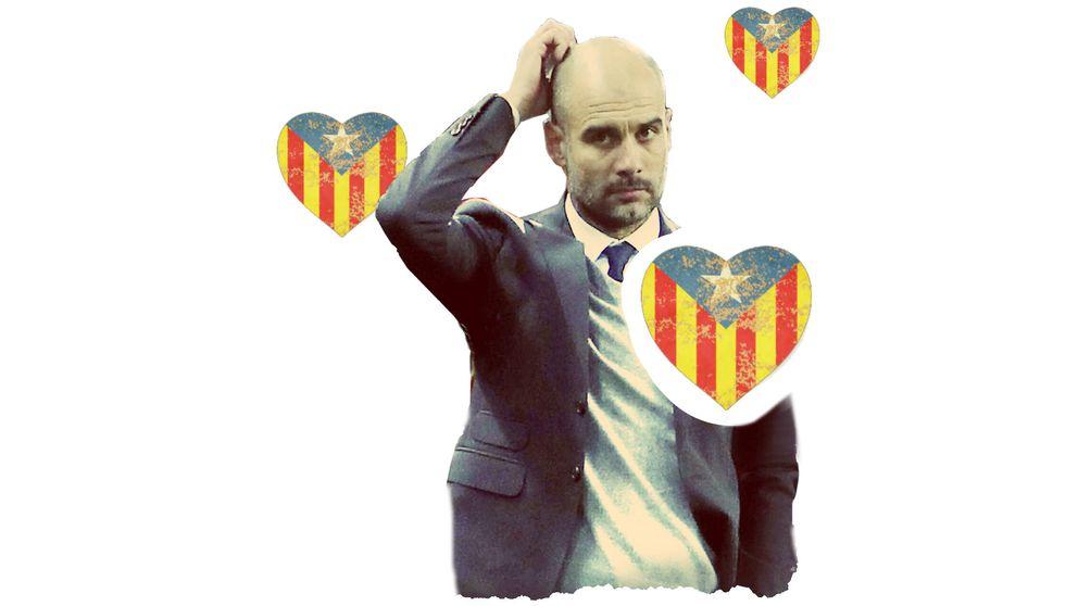 Guardiola, el paso a seleccionador de España que frena su ideología