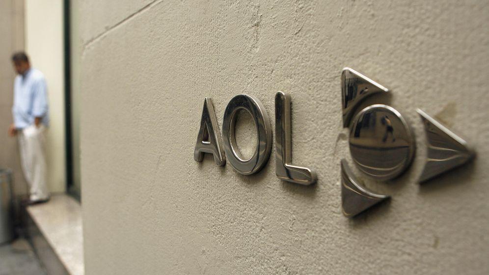 Foto: Los inversores se lanzan a por AOL tras ser adquirida por Verizon por 4.400 millones