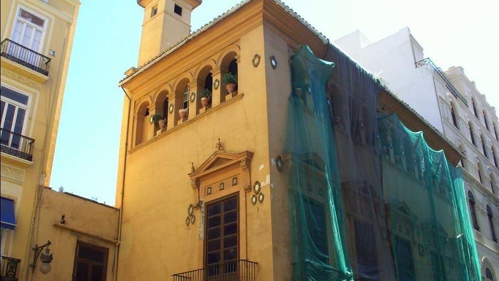 Valeriola: un palacio del siglo XVII para la mujer de Juan Roig