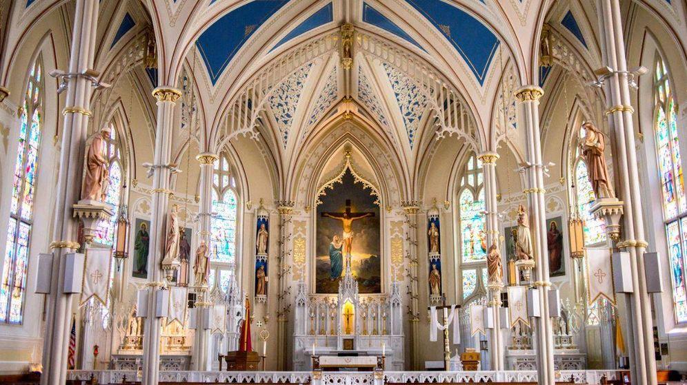 Foto: El santoral católico recuerda hoy a San Braulio de Zaragoza (Unsplash)