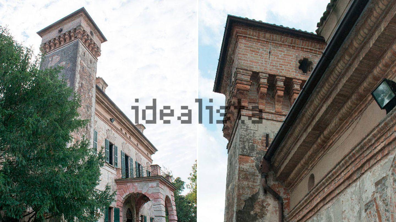 Torres de la villa. (Idealista)
