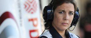 Foto: Cuando ganemos una carrera, sabré si soy capaz de liderar Williams