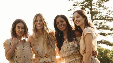 Estos son los vestidos bohemios más bonitos de la temporada (todos low cost)