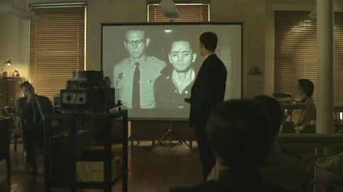 Nuevo tráiler de 'Mindhunter', próxima serie de David Fincher en Netflix