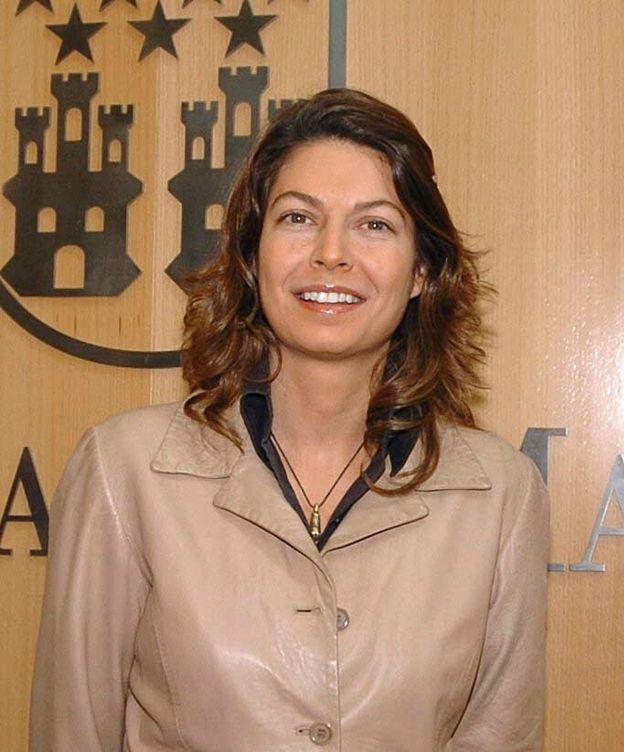 Foto: Lucía Figar, consejera de Educación de la Comunidad de Madrid. (EFE)