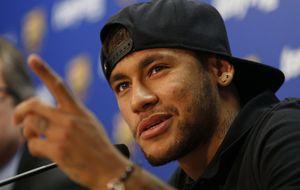 Neymar sobre CR7: A veces uno no aguanta más las provocaciones