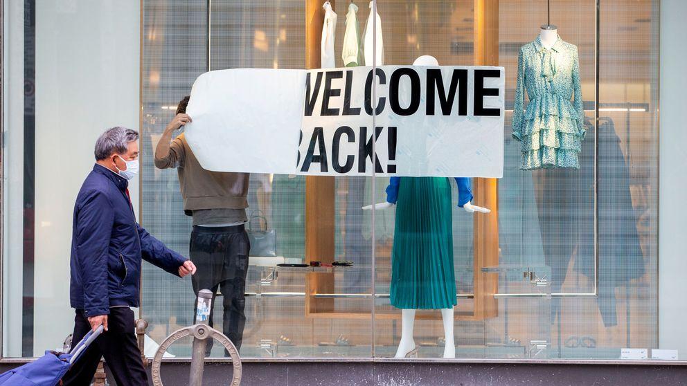 Paz sindical: Inditex acuerda con CCOO y UGT el plan de vuelta a las tiendas para Zara